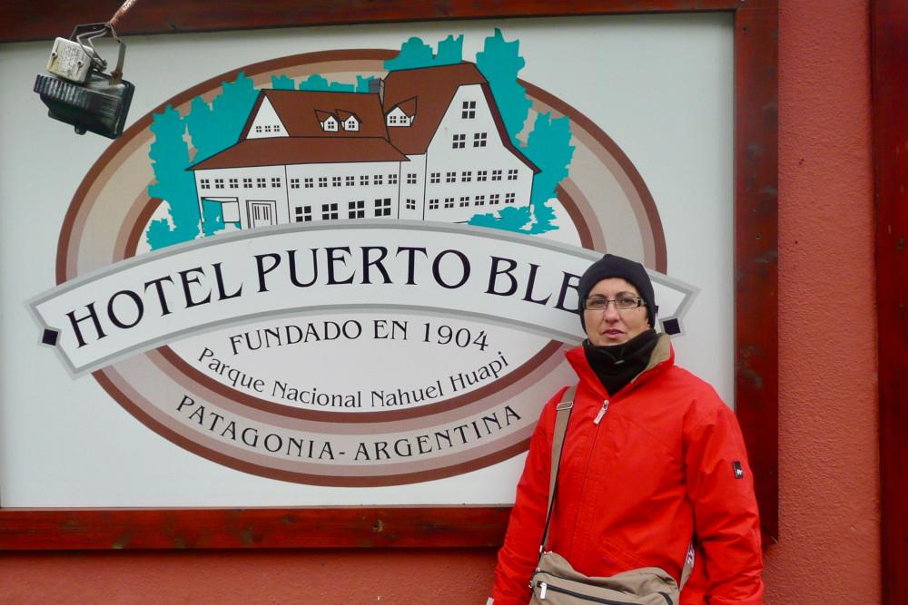 Excursión por el Parque Nacional Nahuel Huapi